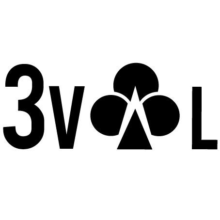 Organizador: 3vol