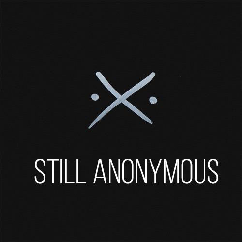 Organizador: Still Anonymous