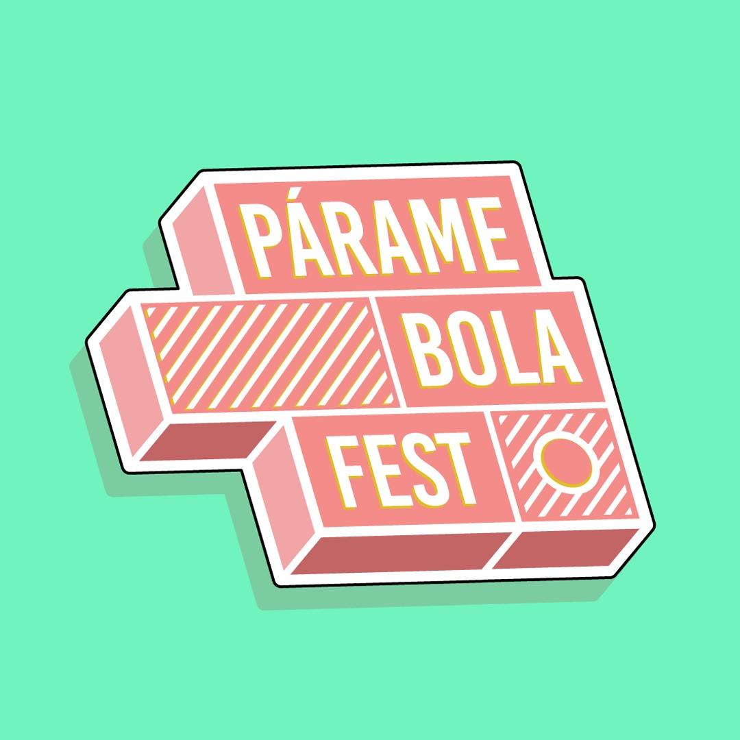 Organizador: Párame Bola Fest