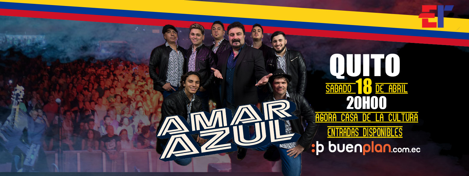 Amar Azul en Quito en Quito, BuenPlan