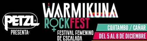 Warmikuna RockFest, Cojitambo 2019 en Cojitambo, BuenPlan