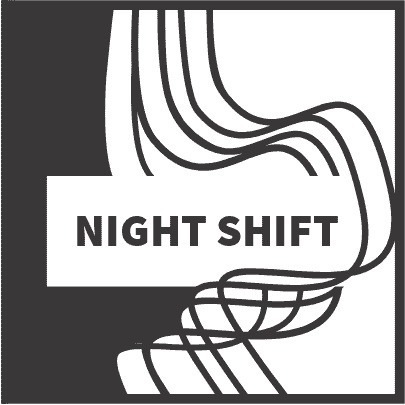 Organizador: Night Shift