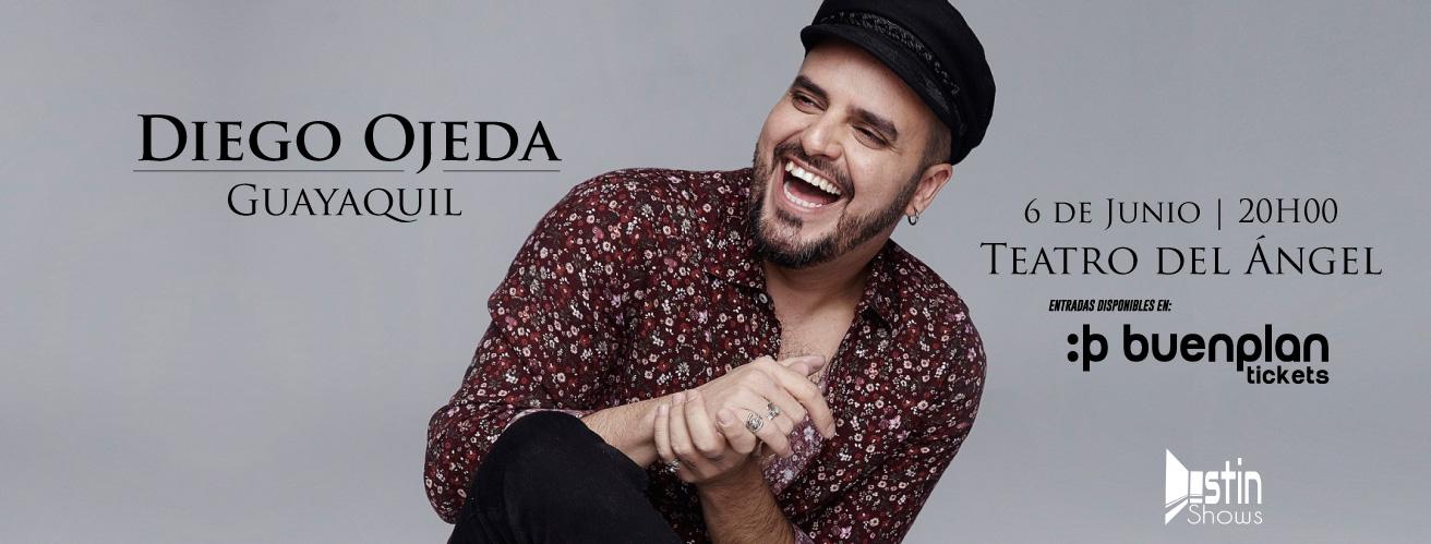 Diego Ojeda en Guayaquil en undefined, BuenPlan