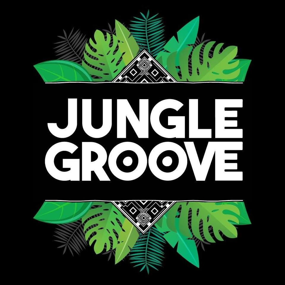 Organizador: Jungle Groove
