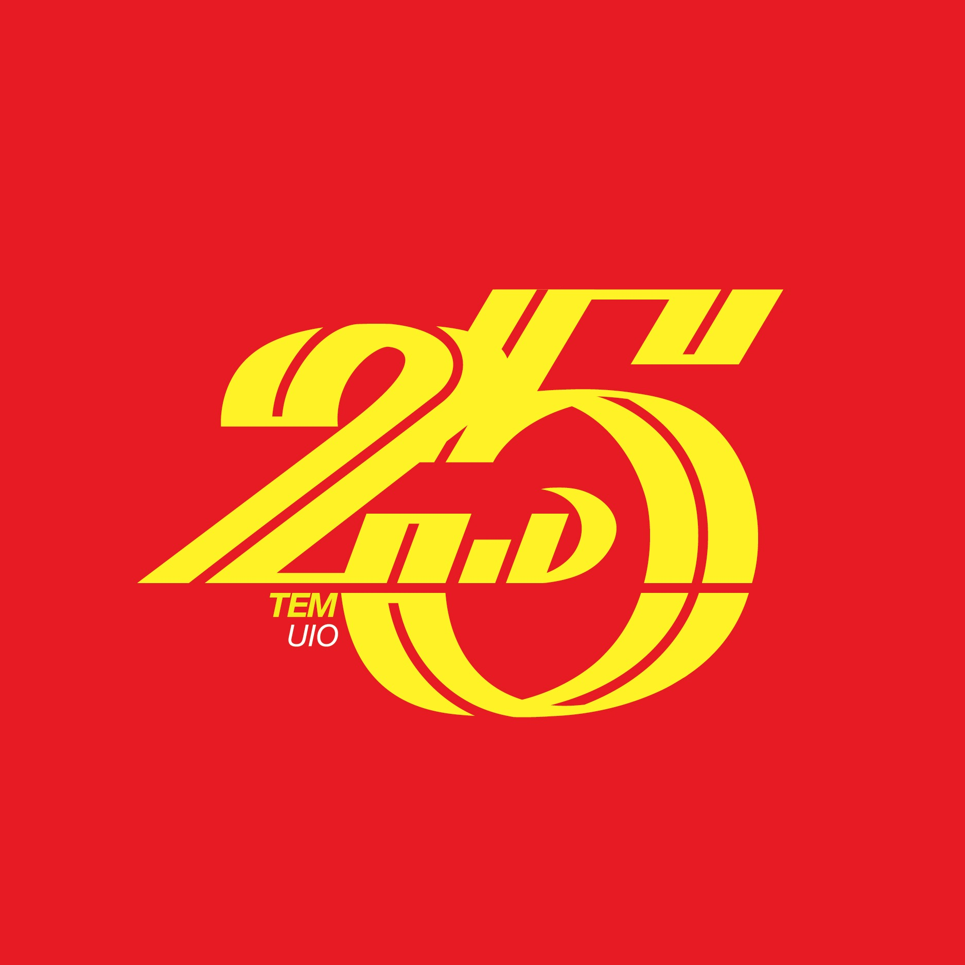 Organizador: 2.5D