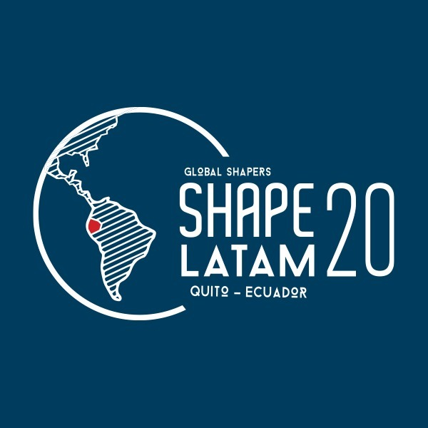 Organizador: Global Shapers Quito