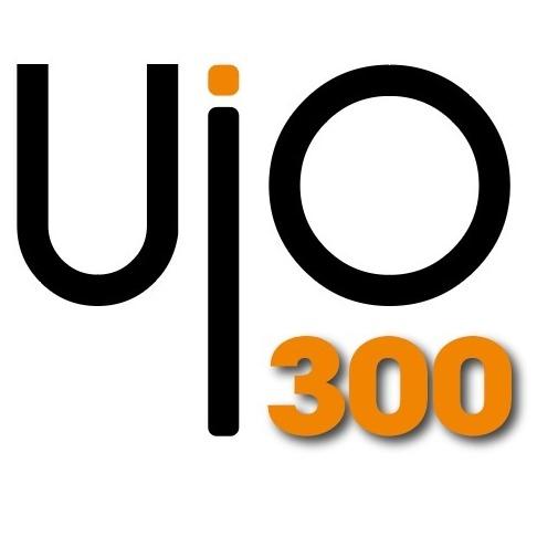Organizador: Quito 300