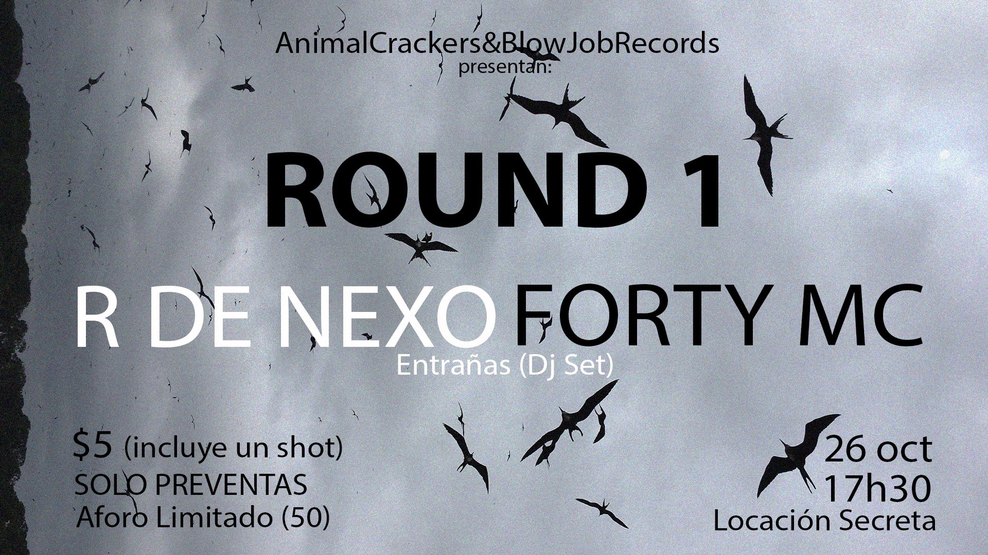 Round 1 en Quito, BuenPlan