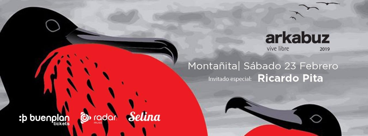 Arkabuz en vivo - Montañita en undefined, BuenPlan