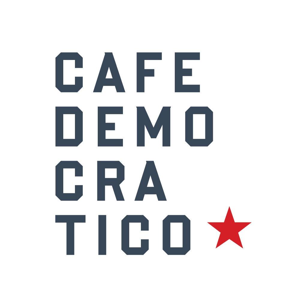 Organizador: Café Democrático