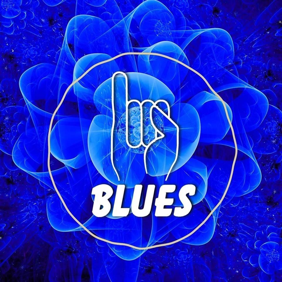 Organizador: Blues